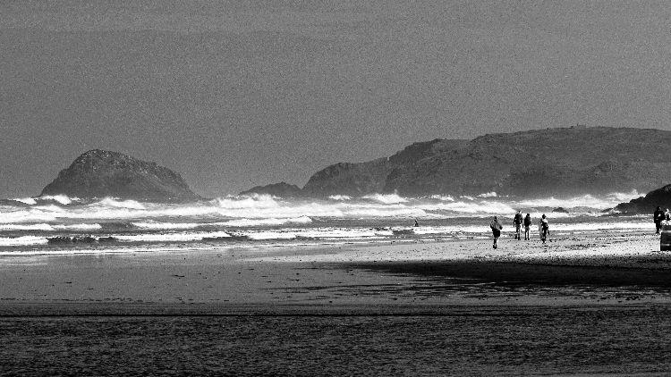 Perranporth beach IMG 2865 PRussell