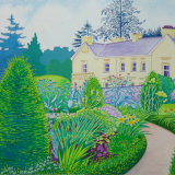 Aberglasney, House & Garden