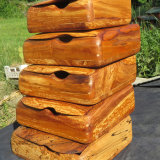 Spalted Boxes