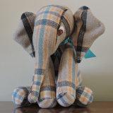 Vintage Welsh Blanket Elephant