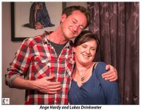 Ange Hardy & Lukas Drinkwater