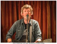 Jon Palmer Band