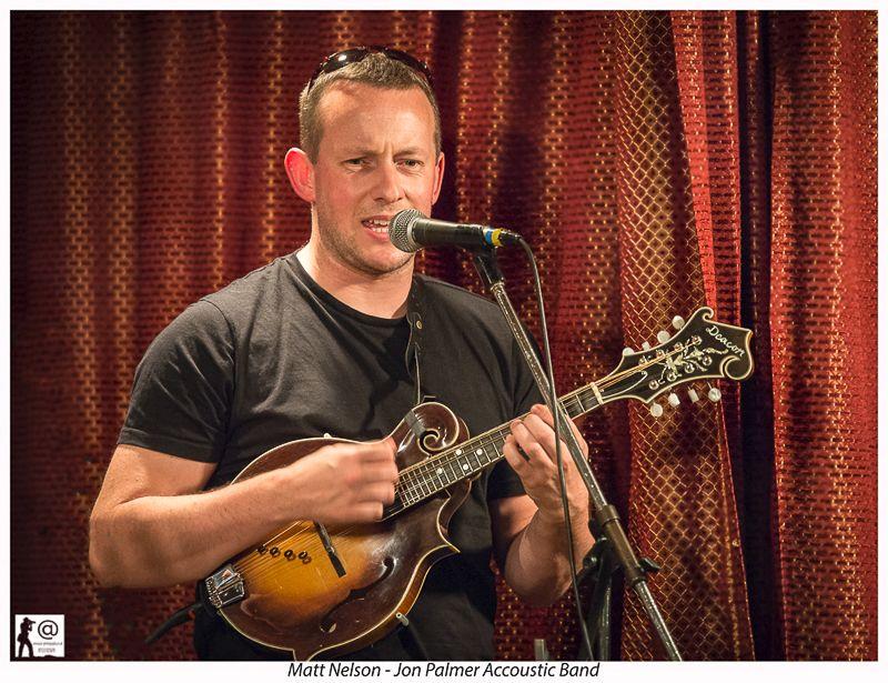 Jon Palmer Accoustic Band