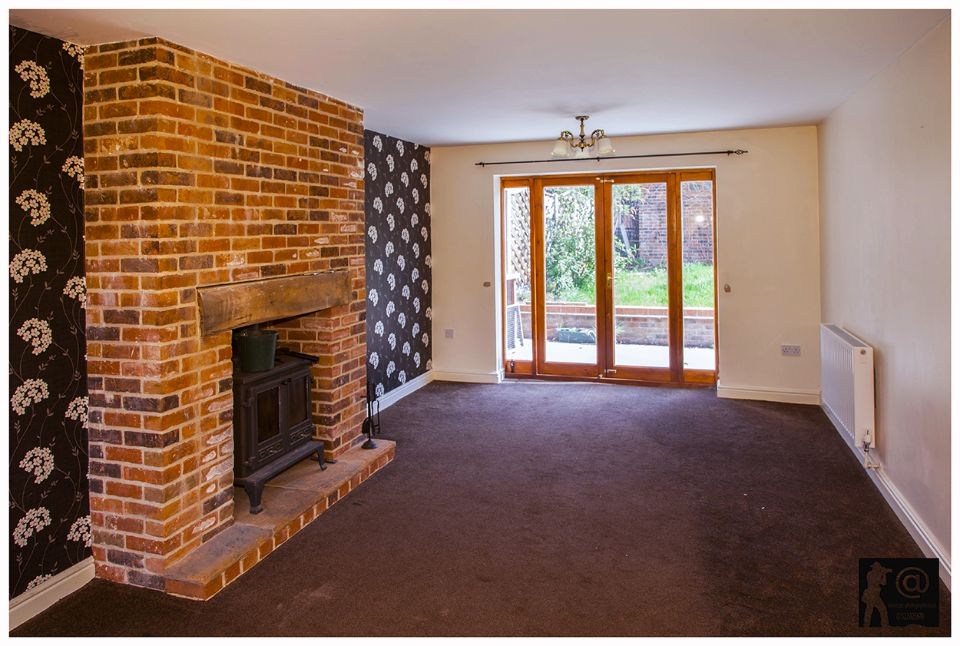 St Helens Property Photography