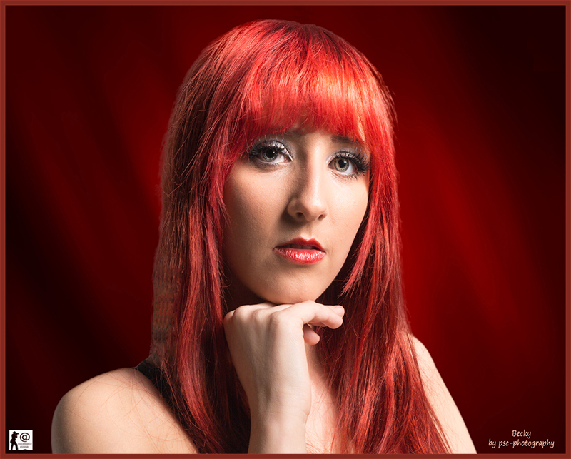Chorley Portrait Photography