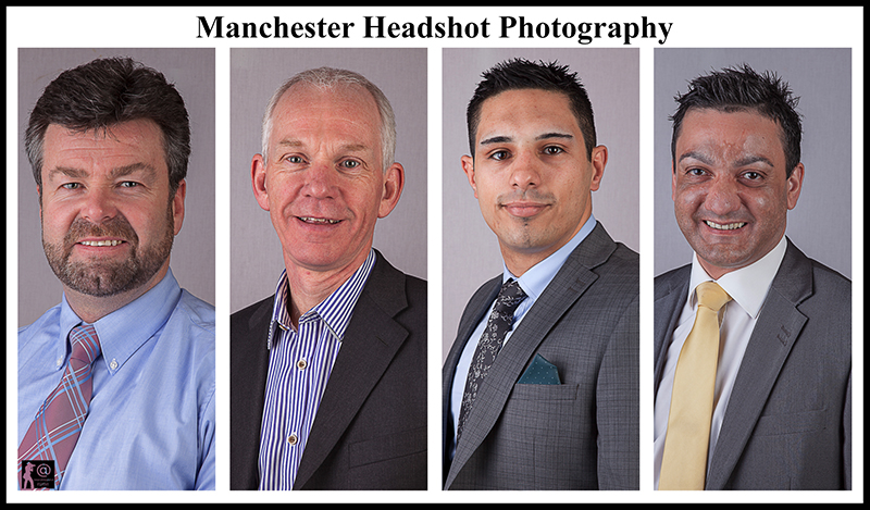Manchester Headshot Photography