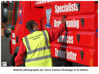 st helens commercial photography