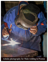 Warrington Industrial Photography