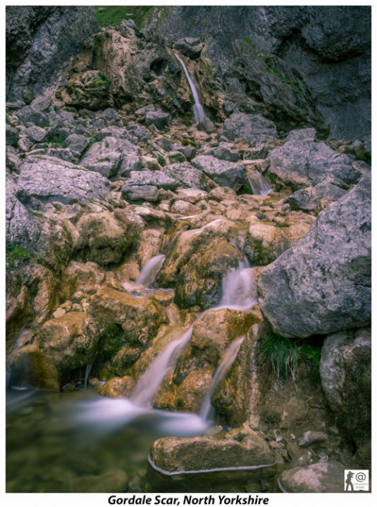 Malham Photography Course