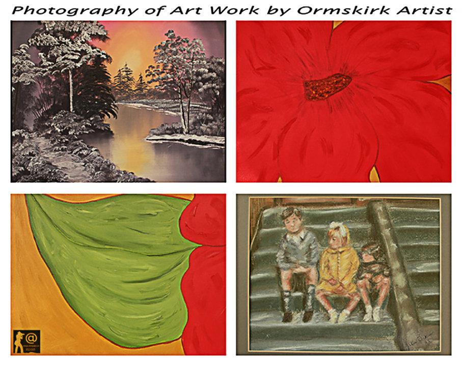 Ormskirk Photographer