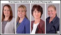 Warrington Headshot and Portrait photography