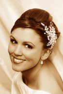 Wedding,Portrait,Bride
