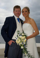 Wedding Photography,Salthill Hotel Galway