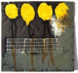 Black (Gas Variations) 2014
