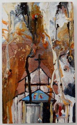 Church (Jungle) 2016