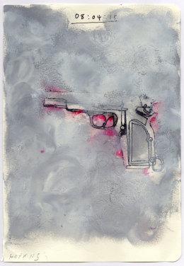 Handgun 2015