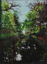 Bushy Park - Northumberland River
