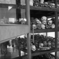 Field of Skulls, Phnom Penh