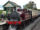 Metropolitan 1 at North Weald
