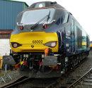 DRS Class 68