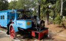 Mono Rail Locomotive