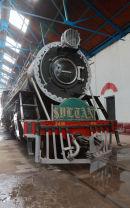 3438 YG Locomotive