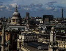St. Pauls from the Lloyds Building
