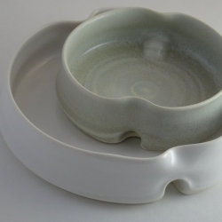 wave dishes