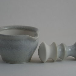 small pestle and mortar - sea £20 incl p&p mainland UK