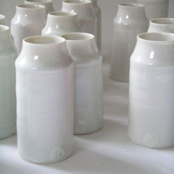 milk churn bottles