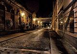 Hill street Crewe