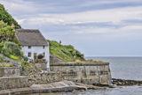 The White House Runswick Bay