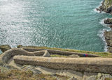 Steps to South Stack