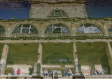 Reflections Roman Baths