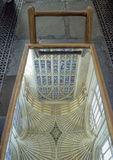 Reflection of Bath Abbey