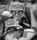 Bugatti boy