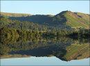 Grasmere reflection