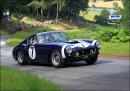 Moss in Ferrari
