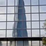 Shard's Reflection