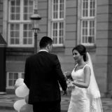 Wedding Amelienborg Palace