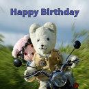 Happy Birthday (B1)