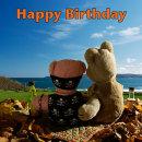 Happy Birthday (B4)