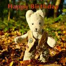 Happy Birthday (B5)