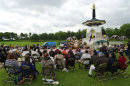 Peace Pagoda Ceremony 2015 8
