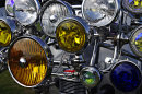 Scooter lights