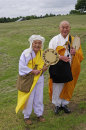 30th Pagoda ceremony 1