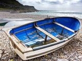 Blue Boat Chiswell