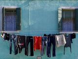 Burano Washing