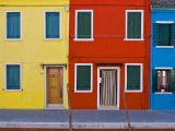 Coloured Houses of Burano