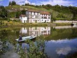Fisherman, Moret-sur-Loing